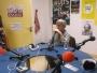 Sorj Chalandon en interview dans les studios de L'Autre Radio - 19 novembre 2015