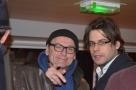 l14/ Olivier Brunhes et Pierre Chazal  © Club photo des Fourches