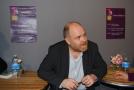 séance dédicace : Olivier Maulin