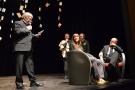 Inauguration (9l) : Sorj Chalandon, Violaine Bérot et Olivier Maulin