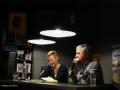 Rencontre avec Sorj Chalandon, animée par Céline Bénabes - 19 novembre 2015 aux cafés Etienne à Laval