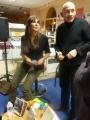 Rencontre avec Violaine Bérot / jeudi 10 décembre à la bibliothèque de Saint-Berthevin