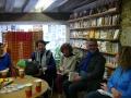Zadig Hamroune en gourmandise littéraire