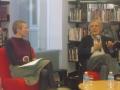 Rencontre avec Bernard Pivot, avec Céline Bénabes, directrice de Lecture en Tête - samedi 31 octobre 2015