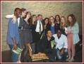 Rencontre entre William Memlouk et l'atelier lecture Habitat Jeunes Pierre de Coubertin à Laval